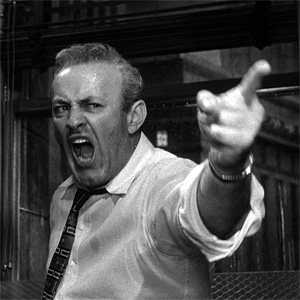 """1 of """"12 Angry Men"""""""
