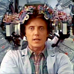 Brainstorm Christopher Walken