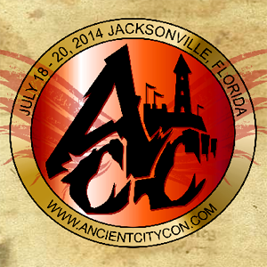 AncientCityCon2014