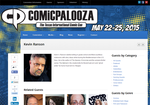 Comicpalooza2015Guest