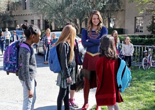 SupergirlFangirl