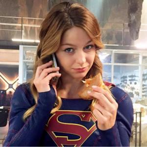 SupergirlLikesDonuts